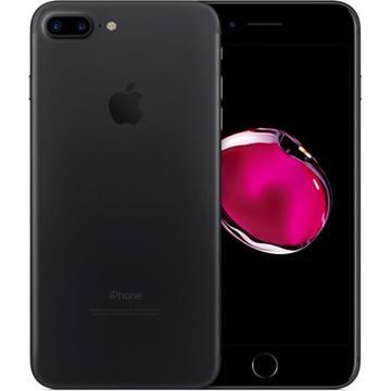 AppleSoftBank iPhone 7 Plus 256GB ブラック MN6L2J/A