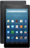 AmazonFire HD 8(2016/第6世代) 32GB ブラック