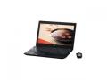 NECLAVIE Note Standard NS850/FAB PC-NS850FAB クリスタルブラック