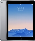 Apple SoftBank iPad Air2 Cellular 32GB スペースグレイ MNVP2J/A