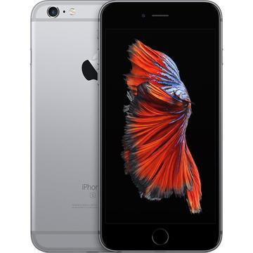 AppleSoftBank 【SIMロック解除済み】 iPhone 6s Plus 64GB スペースグレイ MKU62J/A