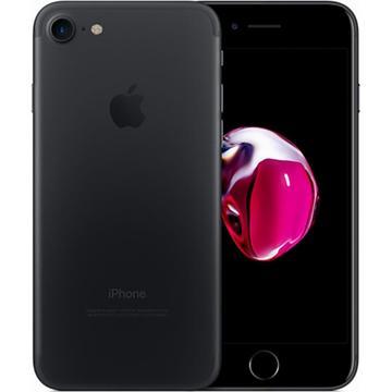 Appledocomo 【SIMロック解除済み】 iPhone 7 32GB ブラック MNCE2J/A