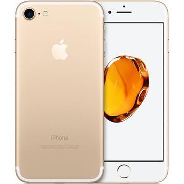 AppleSoftBank 【SIMロック解除済み】 iPhone 7 128GB ゴールド MNCM2J/A