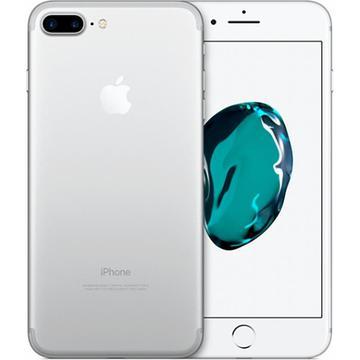 AppleSoftBank 【SIMロック解除済み】 iPhone 7 Plus 128GB シルバー MN6G2J/A