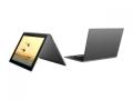 Lenovo YOGA BOOK Wi-Fiモデル ZA0V0010JP ガンメタルグレー