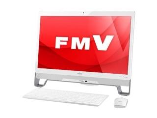 FujitsuESPRIMO FH FH52/A3 FMVF52A3W スノーホワイト