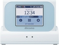 NECdocomo Wi-Fi STATION N-01J White
