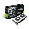 ASUSDUAL-GTX1050TI-4G GTX1050Ti/4GB(GDDR5)/PCI-E