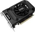 Palit Microsystems GeForce 1050 Ti StormX(NE5105T018G1-1070F) GTX1050Ti/4GB(GDDR5)/PCI-E
