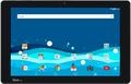 LG電子au Qua tab PZ LGT32 ネイビー