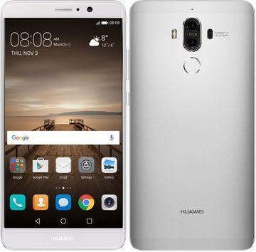 HuaweiHUAWEI Mate 9 MHA-L29 4GB 64GB ムーンライトシルバー