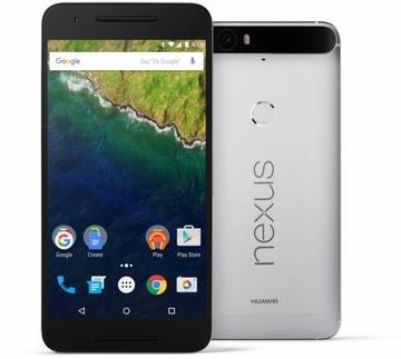 Huaweiymobile Nexus 6P H1512 32GB アルミニウム HWSCP1