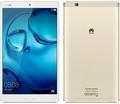 Huawei MediaPad M3 LTEモデル BTV-DL09 4GB 64GB ゴールド(国内版)