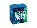 Intel Core i5-7500 (3.4GHz/TB:3.8GHz) BOX LGA1151/4C/4T/L3 6M/HD630/TDP65W