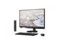 NECLAVIE Desk All-in-one DA770/GAB PC-DA770GAB ファインブラック