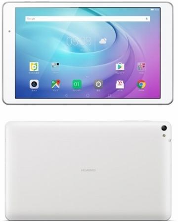 Huaweiymobile MediaPad T2 Pro 606HW ホワイト