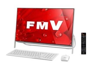 FujitsuESPRIMO FH FH77/B1 FMVF77B1W スノーホワイト