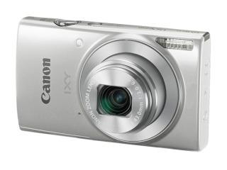CanonIXY 210 シルバー  (SL)