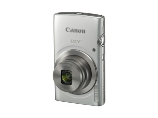 CanonIXY 200 シルバー (SL)