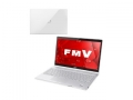 FujitsuLIFEBOOK SH SH90/B1 FMVS90B1W アーバンホワイト