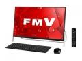 Fujitsu ESPRIMO FH FH77/B1 FMVF77B1B オーシャンブラック