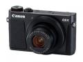 Canon PowerShot G9 X Mark II ブラック