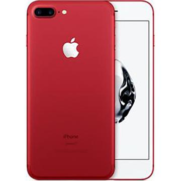 Appledocomo 【SIMロック解除済み】 iPhone 7 Plus 128GB (PRODUCT)RED Special Edition MPR22J/A