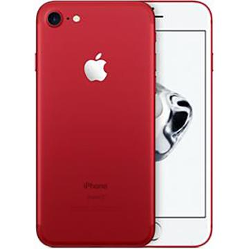 Apple SoftBank 【SIMロック解除済み】 iPhone 7 128GB (PRODUCT)RED Special Edition MPRX2J/A