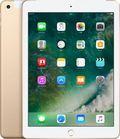 AppleSoftBank 【SIMロック解除済み】 iPad(第5世代/2017) Cellular 128GB ゴールド MPG52J/A
