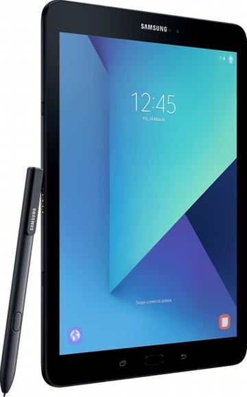 SAMSUNGGALAXY Tab S3 9.7 Wi-Fi SM-T820 32GB Black(海外端末)