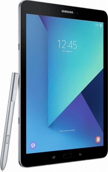 SAMSUNGGALAXY Tab S3 9.7 Wi-Fi SM-T820 32GB Silver(海外端末)