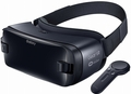 SAMSUNGGear VR with Controller SM-R324NZAAXJP Orchid Gray