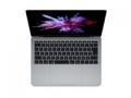 Apple MacBook Pro 13インチ 2.3GHz Touch Bar無し 128GB スペースグレイ MPXQ2J/A (Mid 2017)