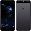 Huawei海外版 【SIMフリー】 HUAWEI P10 Dual SIM VTR-L29 4GB 64GB Graphite Black