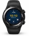 Huawei Huawei Watch 2 Sport LEO-BX9 カーボンブラック