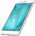 ASUSZenFone 3 Zoom 4GB 64GB シルバー (海外版SIMロックフリー) ZE553KL