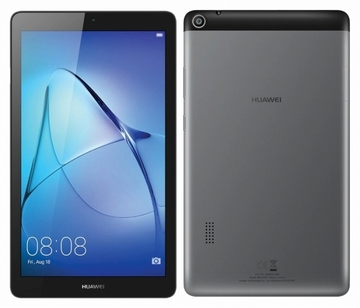 HuaweiMediaPad T3 7 Wi-Fiモデル BG2-W09 2GB 16GB スペースグレイ