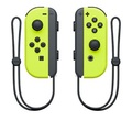 NintendoSwitch Joy-Con (L)/(R) ネオンイエロー [コントローラー] HAC-A-JADAA