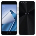 ASUSZenFone 4 6GB 64GB Midnight Black (海外版SIMロックフリー) ZE554KL