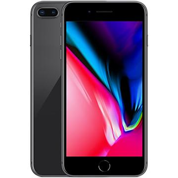 AppleSoftBank 【SIMロック解除済み】 iPhone 8 Plus 256GB スペースグレイ MQ9N2J/A