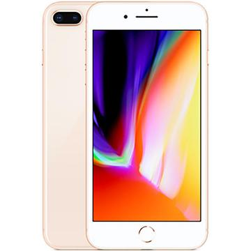 AppleiPhone 8 Plus 256GB ゴールド (国内版SIMロックフリー) MQ9Q2J/A