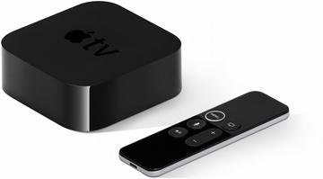 AppleApple TV 32GB MR912J/A(第4世代)