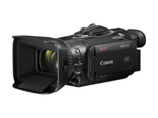 CanoniVIS GX10 ブラック  IVISGX10 2214C001