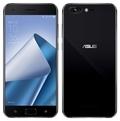 ASUS 国内版 【SIMフリー】 ZenFone 4 Pro 6GB 128GB ピュアブラック ZS551KL-BK128S6