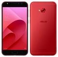 ASUS ZenFone 4 Selfie Pro 4GB 64GB クラシックレッド (国内版SIMロックフリー) ZD552KL-RD64S4