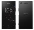 SONY Xperia XZ1 Dual SIM G8342 64GB Black(海外携帯)