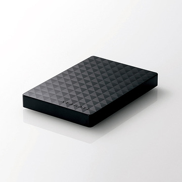 SeagateSGP-NY010UBK [ブラック] 1TB外付ポータブル型 USB3.0
