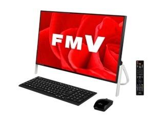 FujitsuESPRIMO FH FH77/B3 FMVF77B3B ブラック
