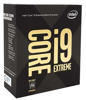 IntelCore i9-7980XE Extreme Edition(2.6GHz/TB:4.2GHz/TB3.0:4.4GHz) BOX LGA2066/18C/36T/L3 24.75MB/TDP165W