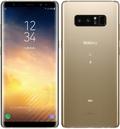 SAMSUNGau GALAXY Note 8 SCV37 メープル ゴールド